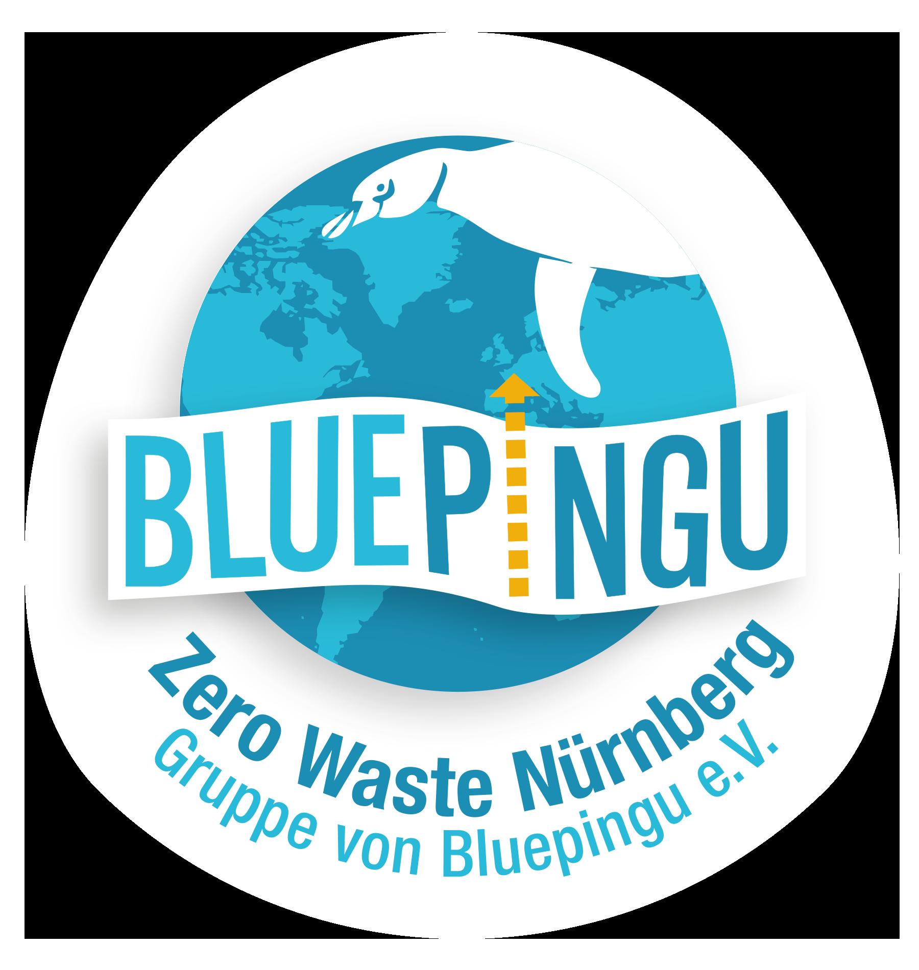 Logo Zerowaste Nbg